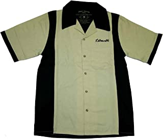 Replica Urban Achievers Bowling Button-Down Shirt
