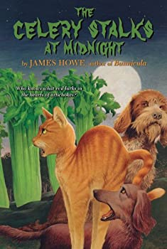 Paperback The Celery Stalks at Midnight (Bunnicula and Friends) Book