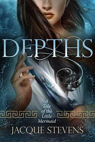Depths by Jacque Stevens ebook deal