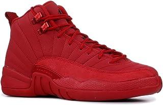 642be6fb108f13 Nike Kids Air Jordan 12 Retro (GS) Basketball Shoes (6.5)
