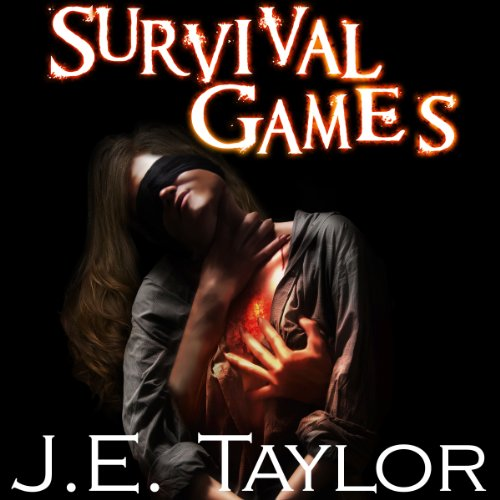 Survival Games cover art