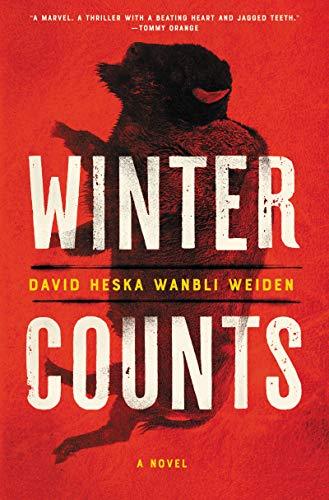 Image of Winter Counts: A Novel
