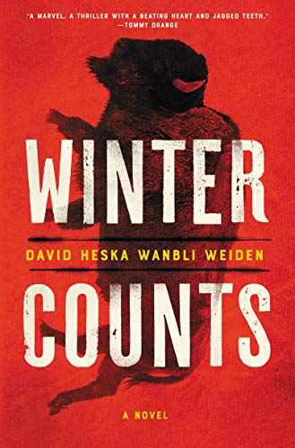 Winter Counts: A Novel (English Edition)