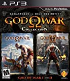God of War Collection Essentials