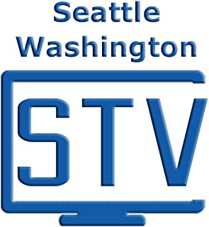 Seattle STV Channel