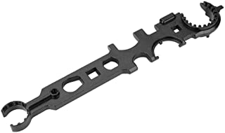 Spanner Nut Wrench, Multi Function Survival Spanner Nut Wrench, Wrench Combo Tool
