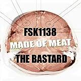 The Bastard Cold Bastard [Explicit]