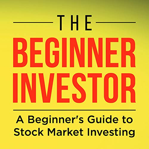 The Beginner Investor cover art