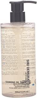 Shu Uemura Cleansing Oil Shampoo Moisture Balancing Cleanser, 13.4 Ounce