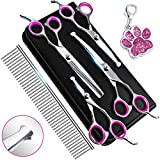 Best Dog Grooming Scissors - Dog Grooming Scissors, Grooming Scissors for Dogs Review