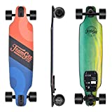 Teamgee H8 - Elektro Skateboard, E Skateboard mit Fernbedienung,...