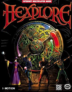 Best hexplore pc game Reviews