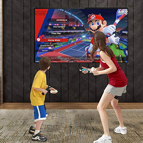 Switch Tennis Racket for Mario Tennis Aces