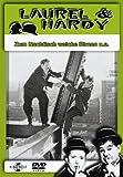 Laurel & Hardy - Zum Nachtisch weiche Birnen u.a. [Alemania] [DVD]