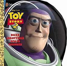 Buzz Lightyear Space Ranger (Super Shape Book)