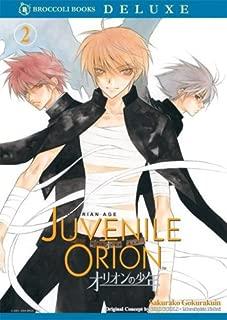 Aquarian Age - Juvenile Orion Volume 2