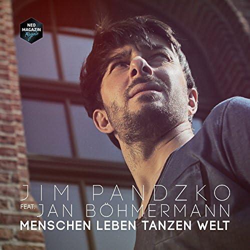 Jim Pandzko feat. Jan Böhmermann