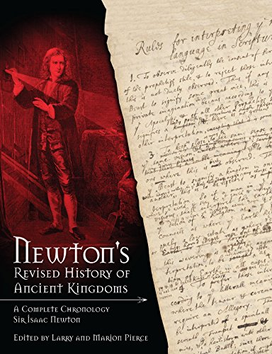 Newton\'s Revised History of Ancient Kingdoms