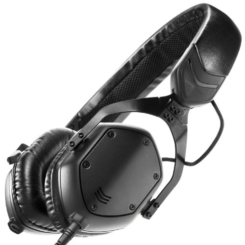 V-Moda XS on ear headphones