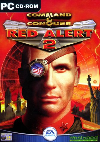 Command & Conquer - Red Alert 2