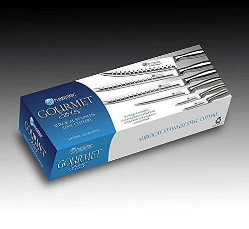 Gourmet Series 7 Pc Cutlery Set