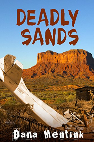 Deadly Sands by Dana Mentink ebook deal