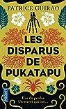 Les disparus de Pukatapu par Guirao