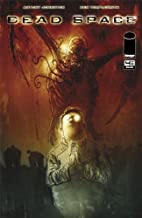 Dead Space #4 (of 6)