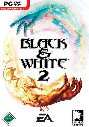 Black & White 2 - [PC]