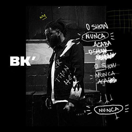 BK feat. Nansy Silvvz