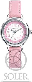 Watch Viceroy Comunion Niña 40766-04 Girl´s Pink