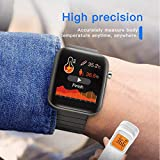 Zoom IMG-2 beyi orologio intelligente impermeabile ip67