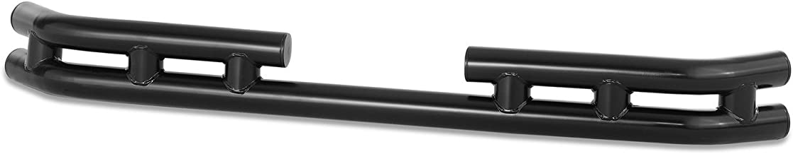 Warrior Products 53250 Rear Tube Bumper with 2