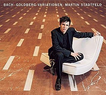 Bach: Goldbergvariationen