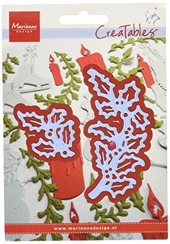 Marianne Design - Scrapbooking für Kinder in Blue, Größe 3.6  x  3.1  x  0.4 cm