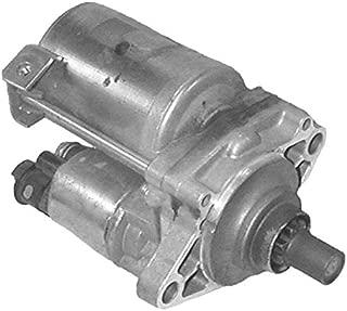 DB Electrical SMU0005 Starter for Honda Accord 2.3 2.3L 98 99 00 01 02 & Acura CL Isuzu Oasis 98 99 SM442-02 SM442-03 5862061680 31200-PAA-A02 PCB0X