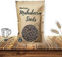 BlackEye Mahabeera Seeds - Vilati -Bhustrna - Sirna - Jungle Tulasi Seeds -1kg