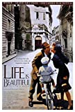 Life is Beautiful Poster Movie (27 x 40 Inches - 69cm x 102cm) (1998)