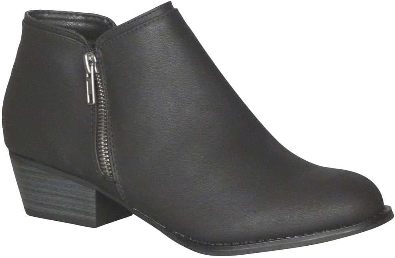 JBU Women's Triumph Boots Black