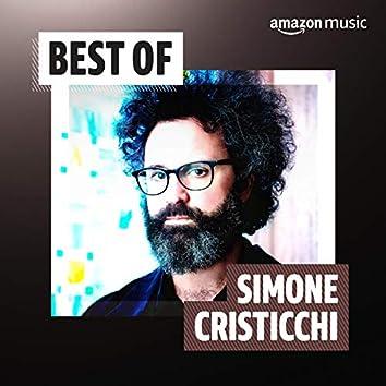 Best of Simone Cristicchi