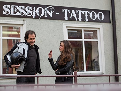 Tattoo für die Ewigkeit