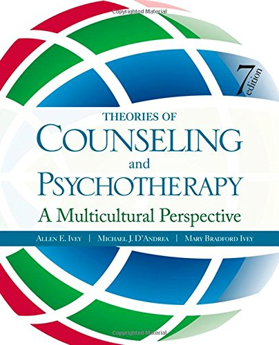 Theories of Counseling and Psychotherapy: A Multicultural Perspective
