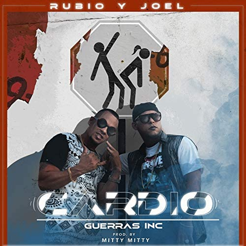 Rubio y Joel