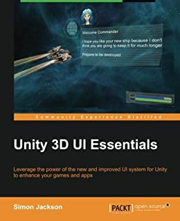 Unity 3D UI Essentials by Simon Jackson (2015-01-31)