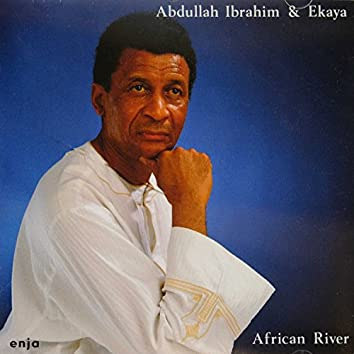 The Enja Heritage Collection: African River