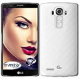 mtb more energy® Schutz-Hülle Clear & Slim für LG G4