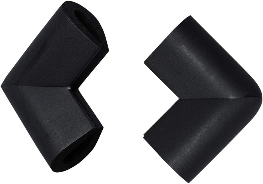 Max 42% OFF uxcell 2 Pack Foam Furniture Table Pad Cover Edge Protector Ranking TOP8 Desk