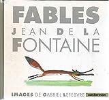 Fables - Casterman - 08/11/1994