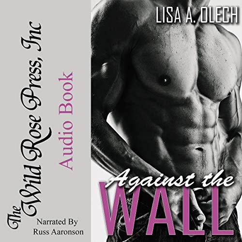 Against the Wall audiobook cover art