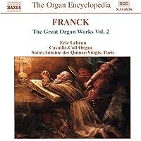 Great Organ Works 2